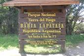 Parque Nacional + Navegación Lobos