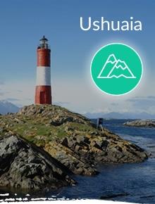 Listado destacados Ushuaia